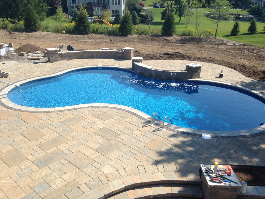 syracuse in-ground swimming pool design & installsyracuse